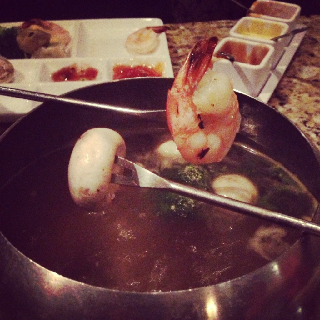 Melting Pot, Hoboken
