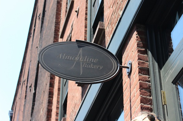 Almondine Bakery, DUMBO