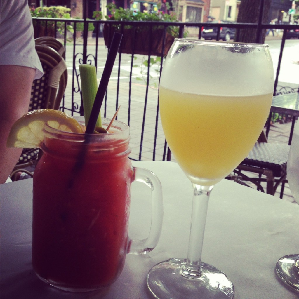 Brunch at Mary O'Briens in Hoboken | J'ai La Vie
