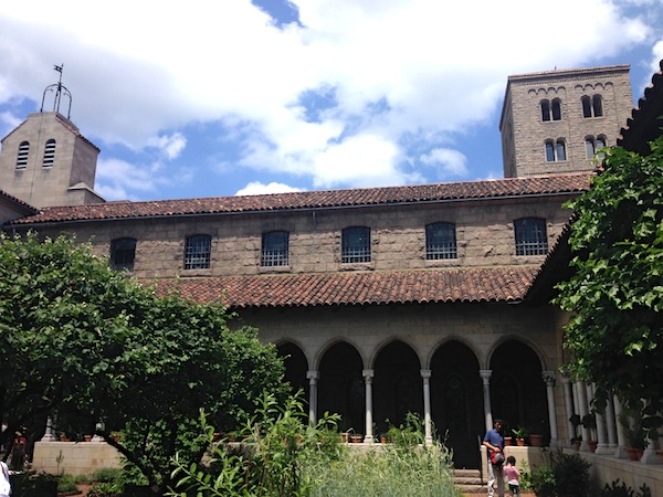 The Cloisters | Jai La Vie