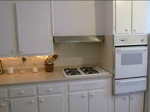 Kiley's Kitchen - BEFORE