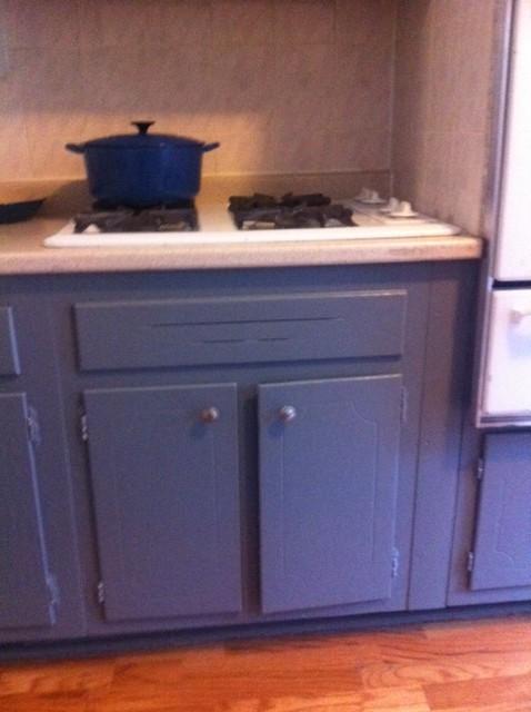 Kitchen Makeover | J'ai La Vie