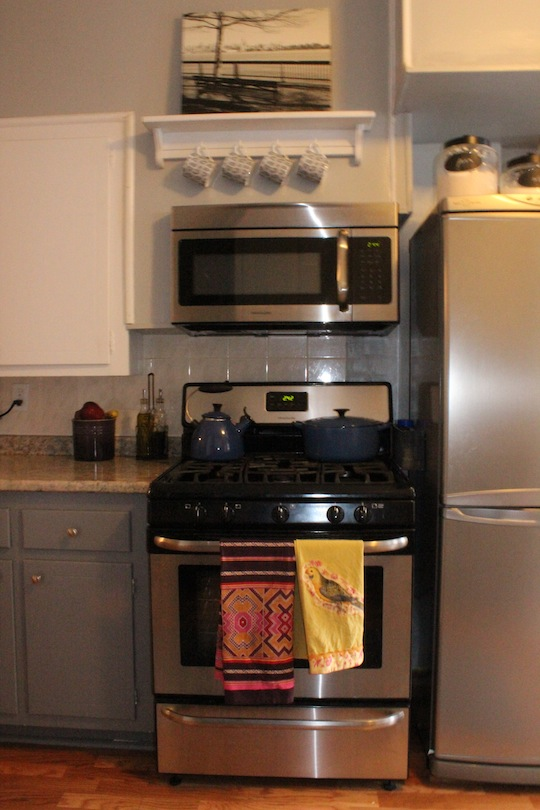 Kiley's Kitchen - AFTER