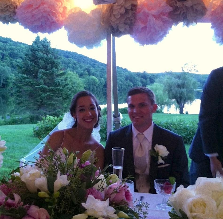 Nicole &  Mike's Wedding | jailavie.com