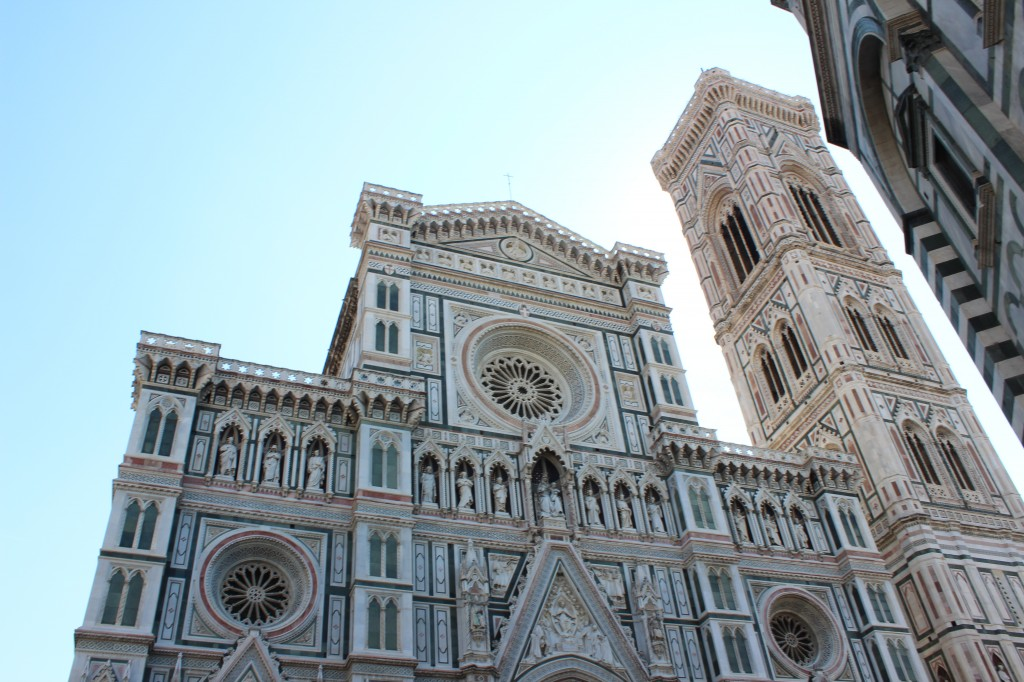 """Florence Cathedral """"Duomo"""""""