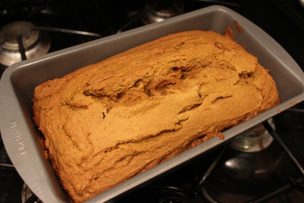 Perfect Pumpkin Bread | J'ai La Vie
