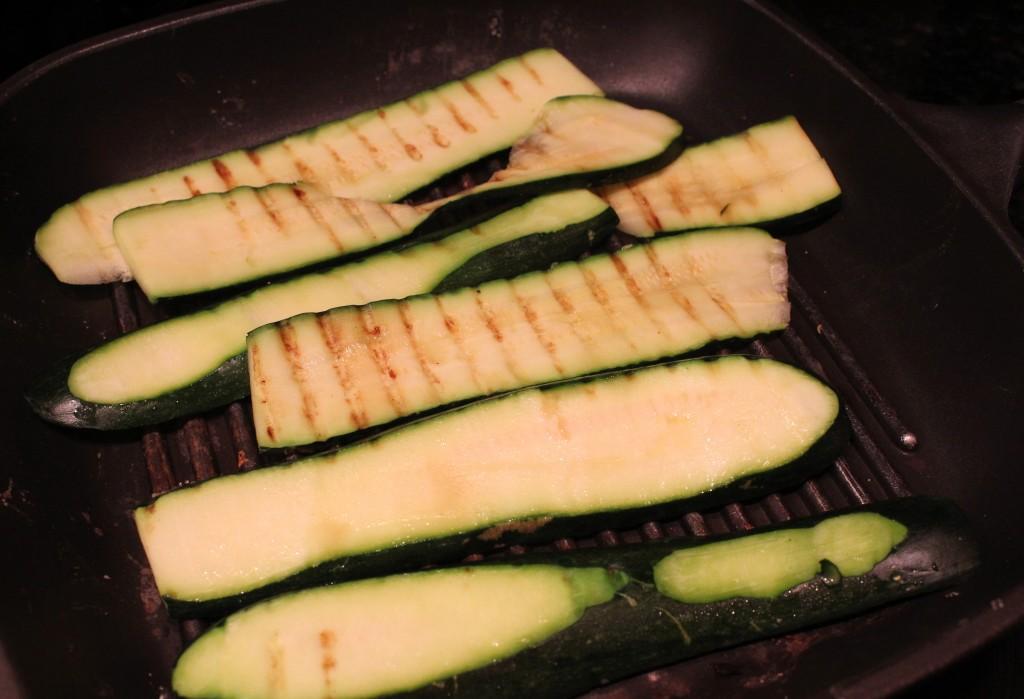 Zucchini Lasagna | Jai La Vie