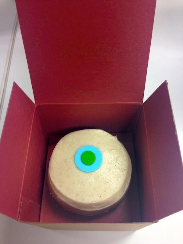 Sprinkles Cupcake ATM, NYC | Jai La Vie