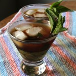Chocolate Mojitos | jailavie.com