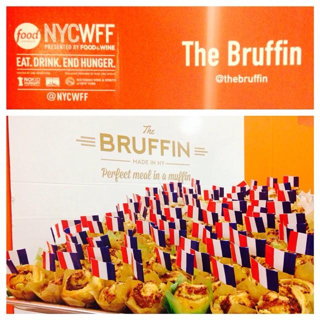bruffin